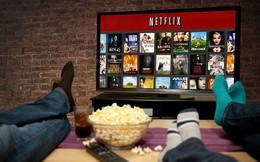 Truyền hình trực tuyến Netflix đến Việt Nam, giá từ 180.000 đồng/tháng