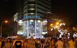 Về tay Sotrans, Sowatco lập tức tiến hành thoái vốn khỏi Saigon Centre