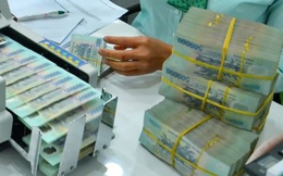 Ngân hàng đua nhau tăng lãi suất tiền gửi