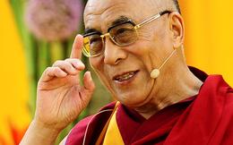 Đức Đạt Lai Lạt Ma bàn về lòng từ bi: Suy nghĩ ích kỷ không chỉ hại người, mà còn ngăn cản ta hạnh phúc