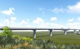 Khởi động dự án cầu nghìn tỷ đồng bắc qua sông Lam