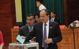 Ông Phạm Ngọc Nghị tái đắc cử Chủ tịch UBND tỉnh Đắk Lắk