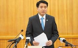 """Chủ tịch Hà Nội : Nhiều lãnh đạo DN """"tâm tư"""", muốn về hưu non"""