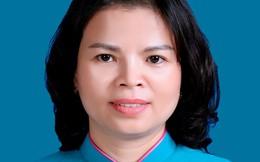 Chân dung nữ Chủ tịch HĐND tỉnh Bắc Ninh Nguyễn Hương Giang