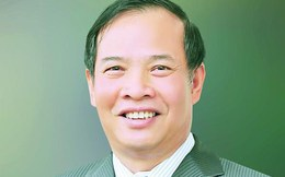 Chân dung ông Nguyễn Mạnh Hiển, Bí thư Tỉnh ủy, Chủ tịch HĐND tỉnh Hải Dương