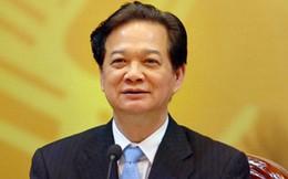 Thủ tướng Nguyễn Tấn Dũng phê chuẩn nhân sự UBND 2 tỉnh