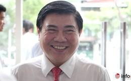 Thủ tướng phê chuẩn nhân sự lãnh đạo TP.HCM