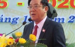 Chân dung ông Nguyễn Thanh Tùng, Chủ tịch HĐND tỉnh Bình Định