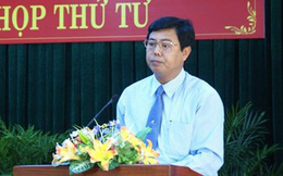 Ai là Chủ tịch tỉnh Cà Mau hiện nay?