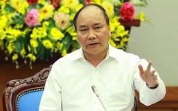 Thủ tướng đồng ý giải thể 4 Ban Chỉ đạo