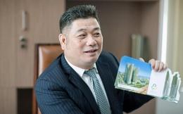 Dự án 10.000 tỷ ở Đà Nẵng, ông chủ là ai mà sánh ngang tòa nhà cao nhất thế giới?
