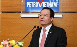 Ông Nguyễn Quốc Khánh được bổ nhiệm làm Tân Chủ tịch Tập đoàn Dầu khí