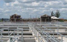 Phải đóng cửa nhà máy nước BOO Đồng Tâm vì nước quá mặn