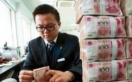 Trung Quốc tăng giá nhân dân tệ mạnh nhất kể từ tháng 6