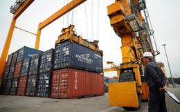 Những nhóm hàng nhập khẩu chính 5 tháng năm 2016