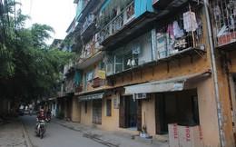 Ủy quyền cho quận, huyện cải tạo chung cư cũ: Còn nhiều băn khoăn