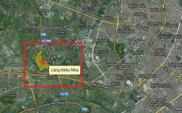 Hà Nội: Thêm một khu đô thị 7ha trên đất vàng Nam Từ Liêm