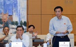 Sẽ bầu nhân sự cấp cao vào kỳ họp đầu tiên của Quốc hội khóa XIV