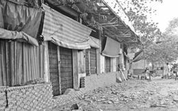 TP.HCM: Dân dở khóc dở mếu vì nâng đường, nhà biến thành... hầm