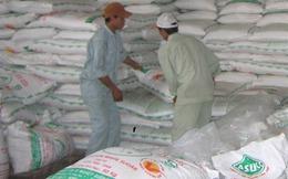 Lại nhập khẩu thêm đường ngoài cam kết WTO