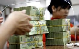 Bội chi ngân sách hơn 111.000 tỷ đồng trong 8 tháng