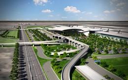 """Vì sao Dự án sân bay Nội Bài 2 cần tới 2 tỷ USD """"tiền đất""""?"""