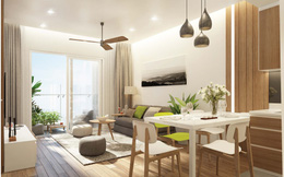 Dự án mới đổ bộ thị trường bất động sản dịp cuối năm