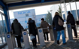 Câu chuyện tạo nên lịch sử chỉ có Nokia mới làm được