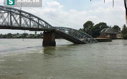 Kỹ sư Vũ Văn Thành: Cầu Gềnh sập không phải do chất lượng