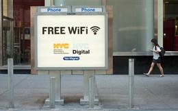 Wi-Fi miễn phí ở các nước: Rủi ro nhỏ, lợi ích lớn