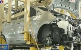 Ngành công nghiệp ô tô: Giằng co vấn đề mở cửa - bảo hộ
