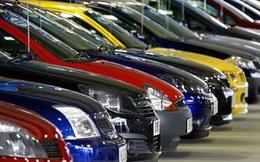 Sản xuất, lắp ráp, nhập khẩu ôtô chính thức thành ngành kinh doanh có điều kiện