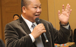 """Ông Lê Phước Vũ lại chuẩn bị """"trao tay"""" hơn 200 tỷ đồng cổ phiếu HSG"""