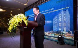 Khởi công dự án nhà ở xã hội 26 tầng, cao nhất Nha Trang