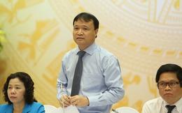 Bộ Công Thương khẳng định cho phép Formosa nhập hàng trăm tấn hóa chất