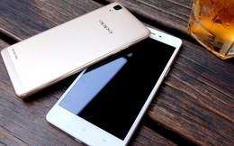 Liệu Oppo có định làm theo cách như Apple tại thị trường Việt Nam?
