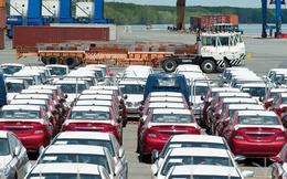 BỘ CÔNG THƯƠNG: Họp kín việc đóng hay mở thị trường xe nhập