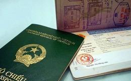 Từ ngày 1/1/2017, hộ chiếu cấp mới sẽ nộp lệ phí bao nhiêu?
