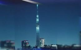 Chủ trương xây tháp truyền hình đã được đưa ra từ Đại hội Đảng cách đây 20 năm