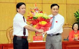 Ông Hồ Tiến Thiệu là Phó Chủ tịch UBND tỉnh Lạng Sơn