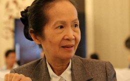 """Chuyên gia Phạm Chi Lan: """"Tôi mong doanh nghiệp có thể đứng vững trước đợt sóng gió mới"""""""