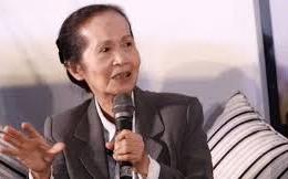 Bà Phạm Chi Lan nói về Donald Trump và câu chuyện ứng xử của Việt Nam