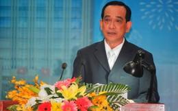 Chân dung Chủ tịch HĐND tỉnh Bình Dương Phạm Văn Cành