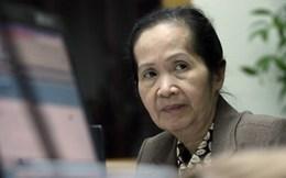 """Bà Phạm Chi Lan: """"Phải có ai đó chịu trách nhiệm trước dân"""""""