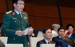 Bộ trưởng Nguyễn Chí Dũng giải trình về đầu tư công trung hạn