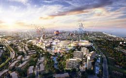 Siêu dự án nghỉ dưỡng Nam Hội An 4 tỷ USD chuẩn bị khởi công