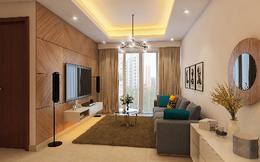 Phía Nam Hà Nội đón nhận 1.500 căn hộ vào ở ngay