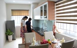 Không cần bạc tỷ, chỉ hơn 1 triệu đồng đủ để sống trong căn hộ hiện đại giữa Hà Nội và Sài Gòn