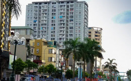 Chung cư 25 Tân Mai, chưa nghiệm thu PCCC đã ngang nhiên đưa dân vào ở