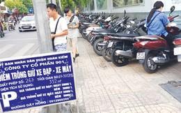 Phố đi bộ quanh hồ Hoàn Kiếm: Đường ngập rác, khách bị chặt chém